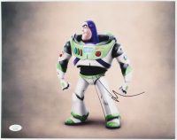 """Tim Allen Signed """"Toy Story"""" 11x14 Photo (JSA COA) at PristineAuction.com"""