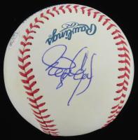 Roger Clemens Signed OML Baseball (JSA COA) at PristineAuction.com
