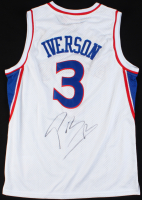 Post Malone Signed 76ers Jersey (JSA Hologram) at PristineAuction.com
