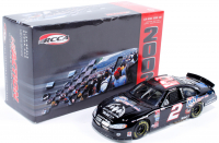 Rusty Wallace Signed LE #2 Miller Lite / Goo Goo Dolls 2003 Intrepid Club Car 1:24 Diecast Car (JSA COA) at PristineAuction.com