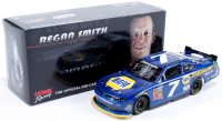 Regan Smith Signed LE #7 Napa Synthetic 2014 Camaro 1:24 Die-Cast Car (JSA COA) at PristineAuction.com