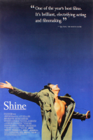 """Shine"" 27x40 Movie Poster at PristineAuction.com"