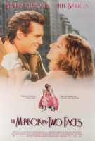 """The Mirror Has Two Faces"" 27x40 Movie Poster at PristineAuction.com"