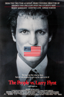 """The People Vs. Larry Flynt"" 27x40 Movie Poster at PristineAuction.com"