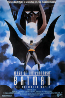 """Batman: Mask Of The Phantasm"" 27x40 Movie Poster at PristineAuction.com"