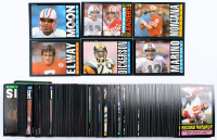 1985 Topps Football Complete Card Set at PristineAuction.com