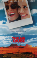 """Thelma & Louise"" 27x40 Movie Poster at PristineAuction.com"