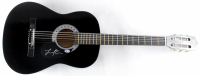 Lionel Richie Signed Full-Size Acoustic Guitar (Beckett COA) at PristineAuction.com