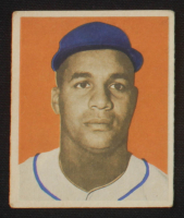 Roy Campanella 1949 Bowman #84 RC at PristineAuction.com