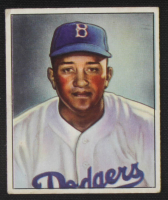 Don Newcombe 1950 Bowman #23 RC at PristineAuction.com