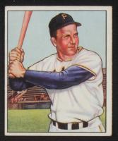 Ralph Kiner 1950 Bowman #33 at PristineAuction.com