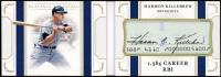 Harmon Killebrew 2019 Panini National Treasures Cut Signature Booklets #18 #07/25 at PristineAuction.com