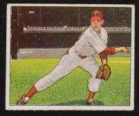 Robin Roberts 1950 Bowman #32 at PristineAuction.com