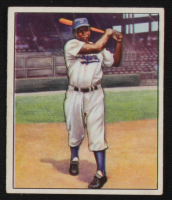 Jackie Robinson 1950 Bowman #22 at PristineAuction.com