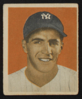 Phil Rizzuto 1949 Bowman #98A at PristineAuction.com