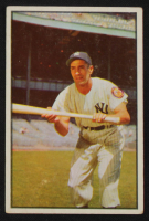 Phil Rizzuto 1953 Bowman Color #9 at PristineAuction.com