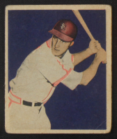 Stan Musial 1949 Bowman #24 at PristineAuction.com