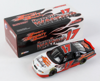 Darrell Waltrip Signed LE #17 Boogity 2002 Monte Carlo 1:24 Die-Cast Car (JSA COA) at PristineAuction.com