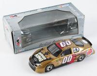 Bill Elliott Signed LE #00 Burger King 2006 Chevy Monte Carlo SS 1:24 Die-Cast Car (JSA COA) at PristineAuction.com