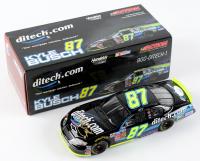 Kyle Busch Signed LE #87 ditech.com 2003 Monte Carlo 1:24 Scale Die-Cast Car (JSA COA) at PristineAuction.com