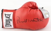 Pernell Whitaker Signed Everlast Boxing Glove (JSA COA) at PristineAuction.com