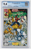 """1992 """"The Amazing Spider-Man"""" Issue #360 Marvel Comic Book (CGC 9.4) at PristineAuction.com"""