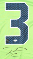 Russell Wilson Signed Seahawks Jersey (JSA COA & Wilson Hologram) at PristineAuction.com
