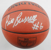 Bill Russell Signed Commemorative Official NBA Game Basketball (JSA COA) at PristineAuction.com