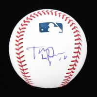 Tony La Russa Signed OML Baseball (JSA COA) at PristineAuction.com