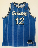 Dwight Howard Signed LE Magic Jersey (UDA COA) at PristineAuction.com