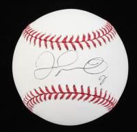 Floyd Mayweather Jr. Signed OML Baseball (JSA COA) at PristineAuction.com