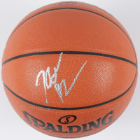 John Wall Signed NBA Game Ball Series Basketball (JSA COA) at PristineAuction.com