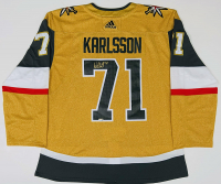 William Karlsson Signed Golden Knights Jersey (Fanatics Hologram) at PristineAuction.com