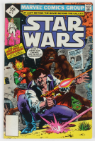 "1978 ""Star Wars"" Issue #7 Marvel Comic Book at PristineAuction.com"