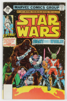 """1978 """"Star Wars"""" Issue #8 Marvel Comic Book at PristineAuction.com"""