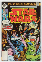 "1978 ""Star Wars"" Issue #9 Marvel Comic Book at PristineAuction.com"