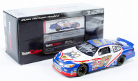 Kurt Busch Signed LE #97 100 Years of Ford Racing 2001 Ford Taurus Die Cast Car (JSA COA) at PristineAuction.com