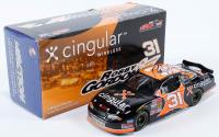 Robby Gordon Signed LE #31 Cingular 2002 Monte Carlo 1:24 Die Cast Car (JSA COA) at PristineAuction.com