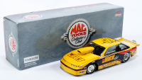 Troy Coughlin Signed LE Jeg's High Performance 1999 Oldsmobile Pro Stock 1:24 Die-Cast Car (JSA COA) at PristineAuction.com