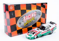 John Force Signed LE Castrol 1997 Pontiac Funny Car 1:24 Scale Die Cast Car (JSA COA) at PristineAuction.com