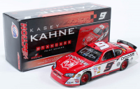 Kasey Kahne Signed LE #9 Dodge Dealers 2006 Charger 1:24 Scale Diecast Car (JSA COA) at PristineAuction.com