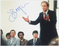 "John Lithgow Signed ""Footloose"" 11x14 Photo (Beckett COA) at PristineAuction.com"