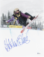 Gretchen Bleiler Signed 11x14 Photo (Beckett COA) at PristineAuction.com