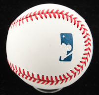 Brad Lidge Signed OML Baseball (JSA Hologram) at PristineAuction.com