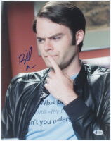 "Bill Hader Signed ""Forgetting Sarah Marshall"" 11x14 Photo (Beckett COA) at PristineAuction.com"