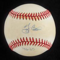 Yogi Berra Signed LE OAL Baseball (UDA Hologram) at PristineAuction.com