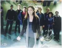 "Anna Kendrick Signed ""Pitch Perfect"" 11x14 Photo Inscribed ""No Diggity"" (Beckett COA) at PristineAuction.com"