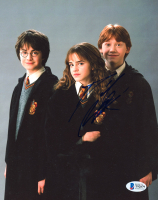 """Daniel Radcliffe Signed """"Harry Potter"""" 8x10 Photo (Beckett Hologram) at PristineAuction.com"""