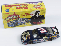 Ron Hornaday Signed LE #3 NAPA / Dracula 2000 Monte Carlo 1:24 Scale Die Cast Car (JSA COA) at PristineAuction.com