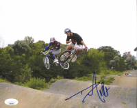 Dave Mirra Signed 8x10 Photo (JSA COA) at PristineAuction.com